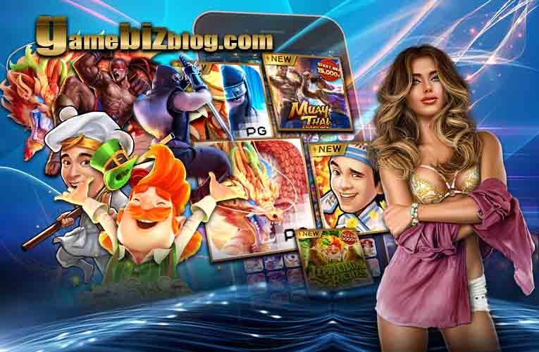 สล็อตค่ายPG  เว็บตรง เกมหมายเลข 1 ของไทย เล่นง่ายได้เงินแบบง่ายๆกับ UFABET
