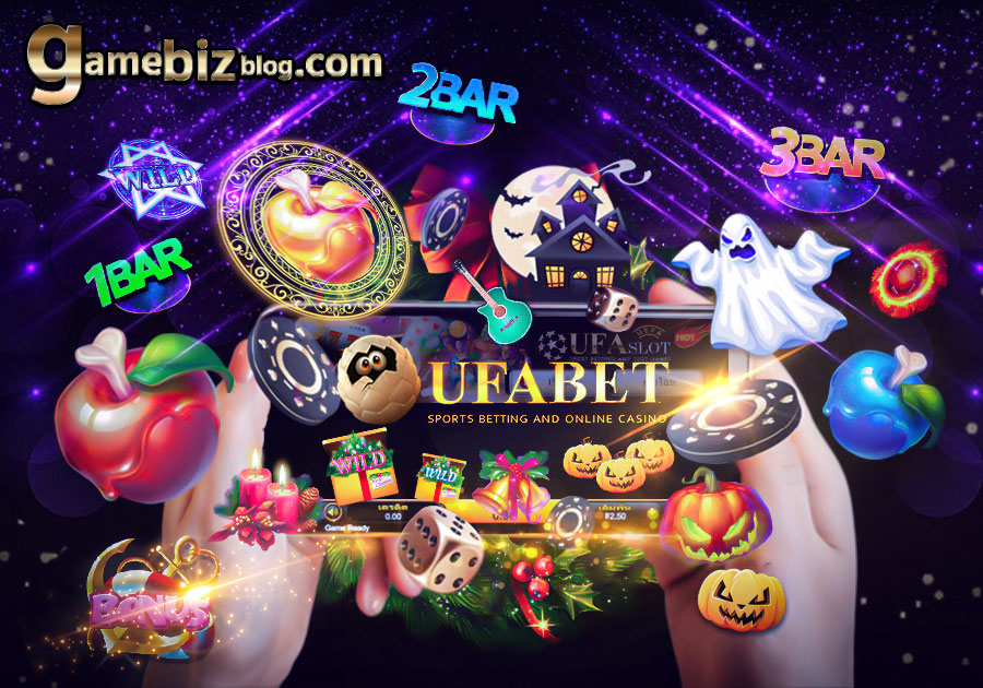 Game Slot UFABET